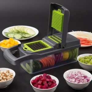 universal vegetable cutter